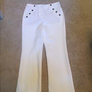 White House/Black Market Dress Pants